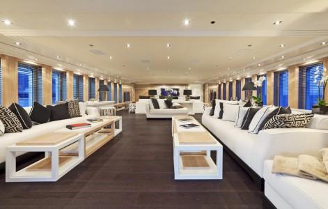 yacht charter Monaco Kinta