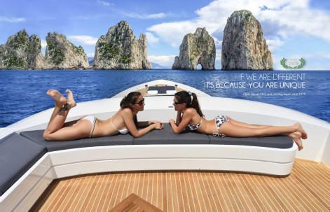Charter Monaco