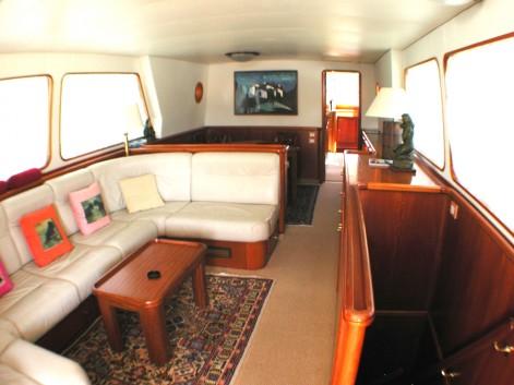 Monaco yachts for charter