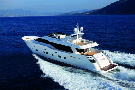 charter luxury yachting France
