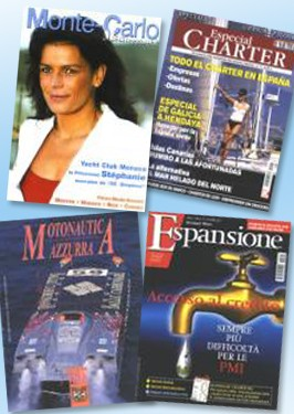 charter & charter Monaco press international