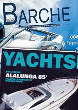 yacht Italia e Barche Charter Monaco