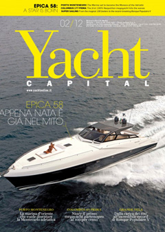 yacht capital charter monaco