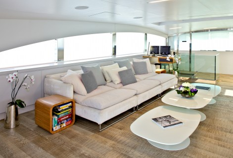 Barents Sea Yacht Charter and Charter