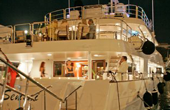 Yacht events in Monaco organisation