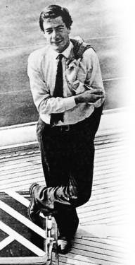 Mario Liquoir Chartering Monaco