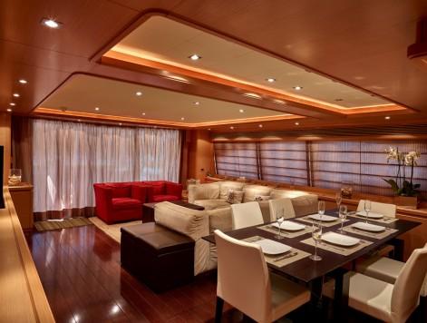 Yacht for charter Monaco