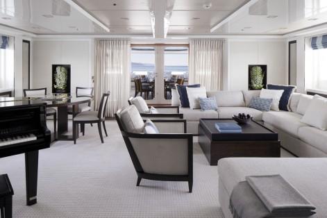 Luxury yacht for charter Monaco
