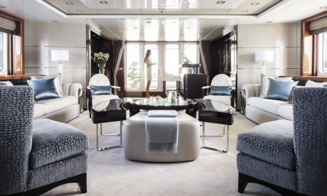 Luxury yacht for charter Monaco