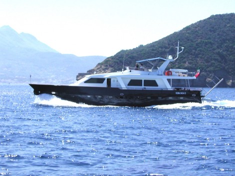 Monaco yachts for charter