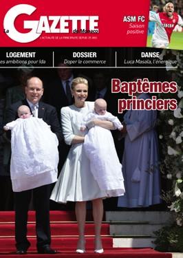 Gazette de Monaco