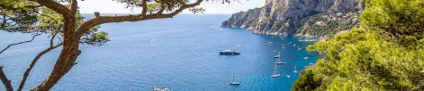 charter and charter yacht brokerage monaco