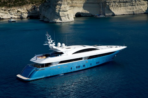 Barents Sea Yacht Charter & Charter