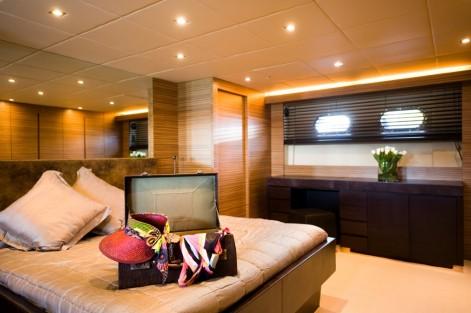 GIOE I Yacht Charter & Charter