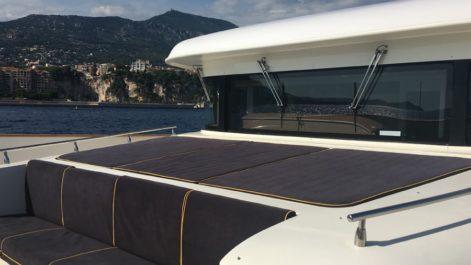Mr GU Yacht Charter Broker Monaco